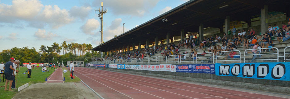 Stadio G. Olmo